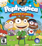 PoptropicaAdventuresGame