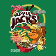 Previewtemplate-applejacks display