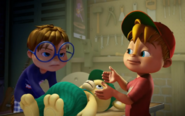 Talking-Teddy-screenshot