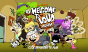 Welcome-to-the-loud-house