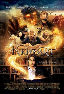 Inkheart film