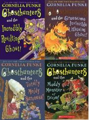 Ghosthunters series