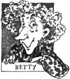 Hetty Hyssop