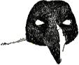 Scipio's mask