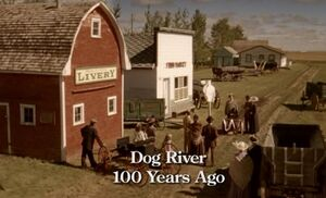 S03E15-Dog River 1905