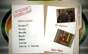 Season 4 Mobisodes