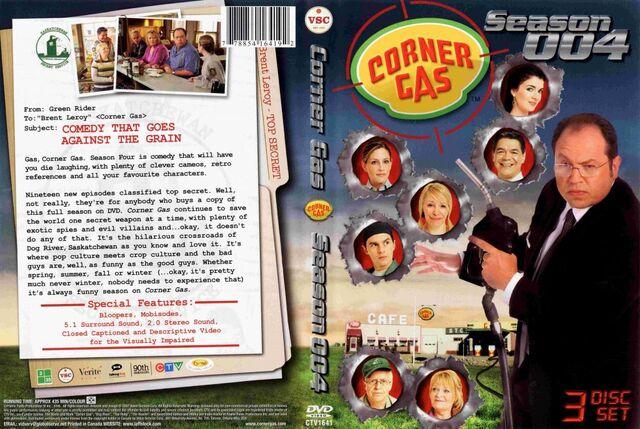Corner Gas Season 4 001