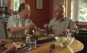 S06E05-Brent Oscar dinner