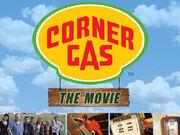 Corner gas movie