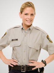 Karen Pelly
