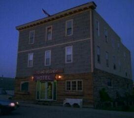 Dog river hotel