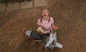 S06E14-Wanda Kirk moment