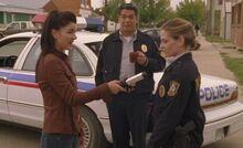S04E15-Lacey Davis Karen car
