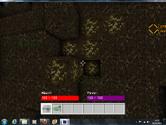 Uranium ore in game