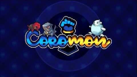 Coromon gameplay trailer