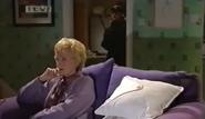 Richard prepares to attack emily 2003
