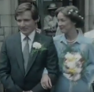 Ken and Deirdre marry 1981
