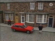 Corrie houses 1993