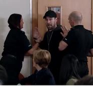 Corrie robbie donovan in court