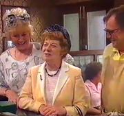 Corrie hilda back 1990