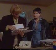 Corrie 6 jan 1997