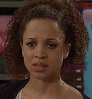 Corrie kirsty
