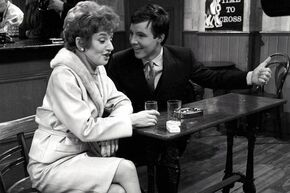 Dennis and Rita 1964