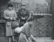 Corrie mar 1962