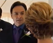 Richard marries gail