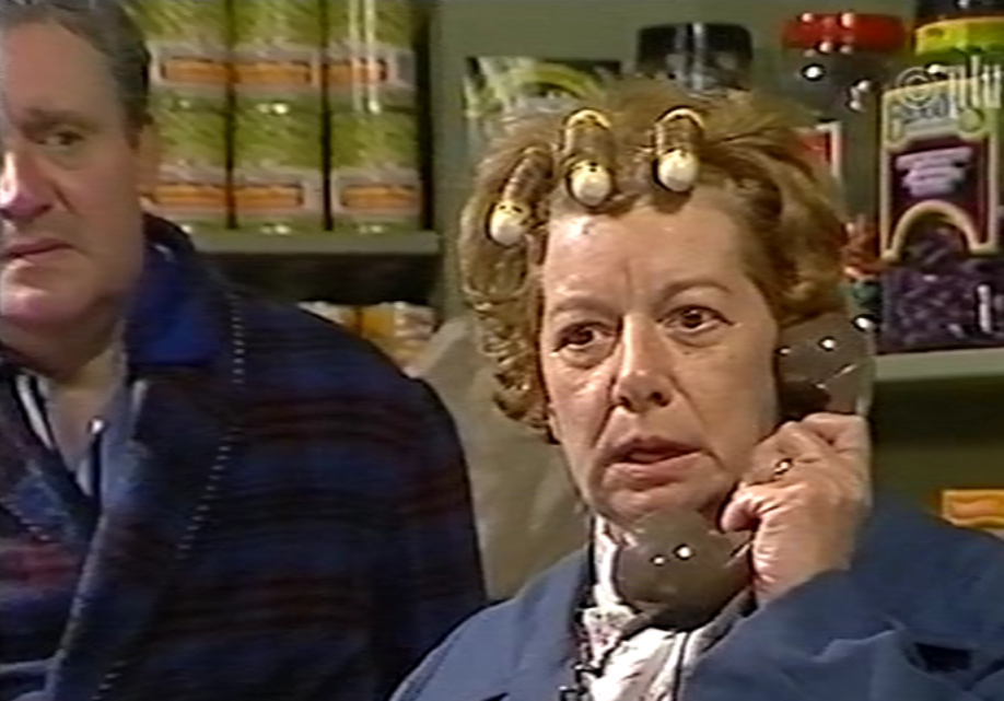 Hilda Ogden Coronation Street Past And Present Wiki Fandom