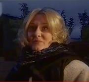 Corrie raqquie last scene