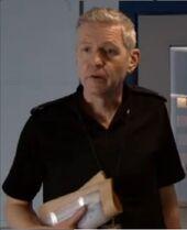 Police Officer (Steve Cooper)