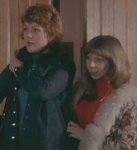Suzie susie wayne redhead