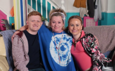 Gemma and the Winter family
