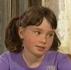 Sophie Webster 2002