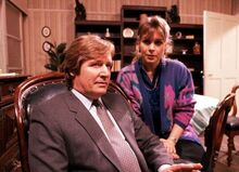 Ken and Susan
