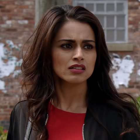 Rana Nazir Coronation Street Wiki Fandom Powered By Wikia
