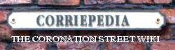 Corriepedia logo