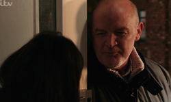 Pat phelan warns anna
