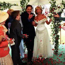 Gail marries Richard