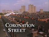 Coronation Street in 2000