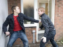 Gary vs David