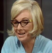 Peggy prentice