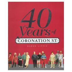 40 Years of Coronation Street