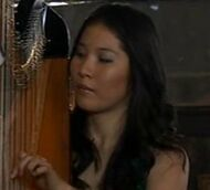 Harpist (Episode 6989)