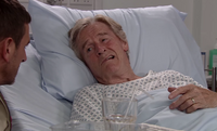 Ken stroke victim