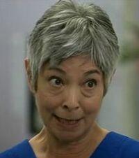 Doctor (Zienia Merton)