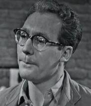 Harold Pilkington