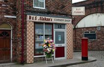 Corner shop front 2005-10