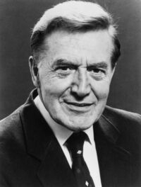 Donald Hewlett